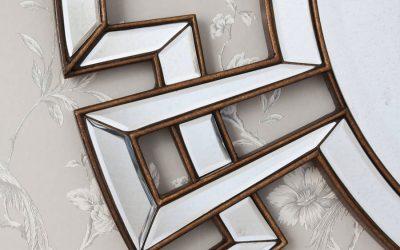 آینه های دکوراتیو