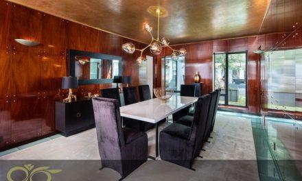 ۲۵٫۵ میلیون دلار برای خانه رویایی رابرت دنیرو در منهتن