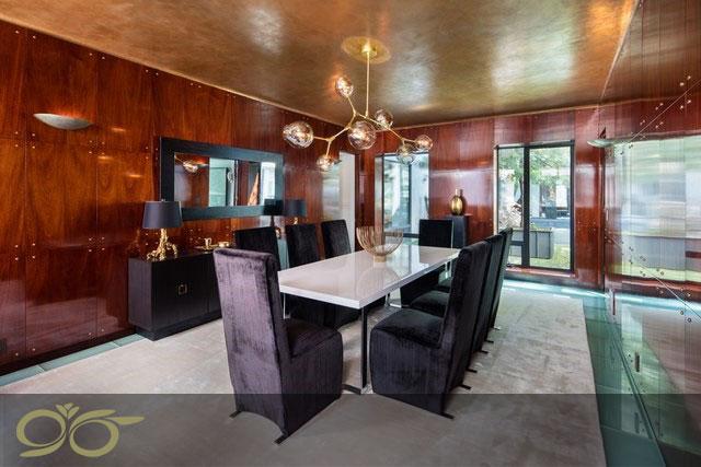 25.5 میلیون دلار برای خانه رویایی رابرت دنیرو در منهتن