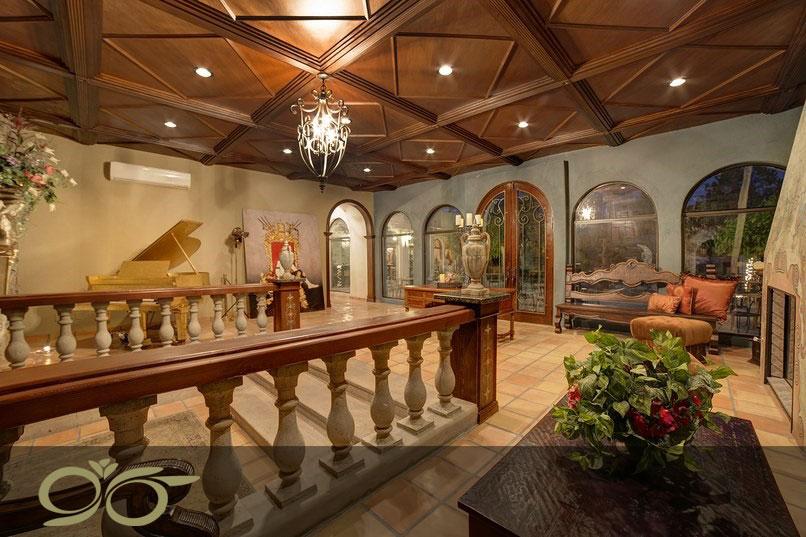 خانه رویایی مایکل جکسن