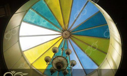 نورگیر پلی کربنات نصب و اجرا ; پوشش شفاف و نیمه شفاف با کاربری متفاوت برای سقف ها