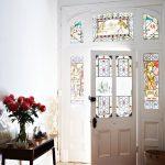 5 ایده ی زیبای استیند گلس برای خانه های شما