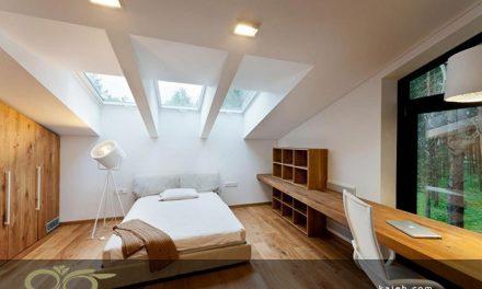 تاریخچه ی استفاده از نورگیرها در معماری