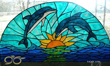 شیشه های تزئینی استیند گلس چه کاربردی دارد؟