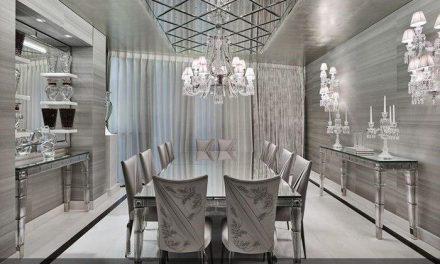 آینه های دکوراتیو برای دکوراسیون داخلی منزل