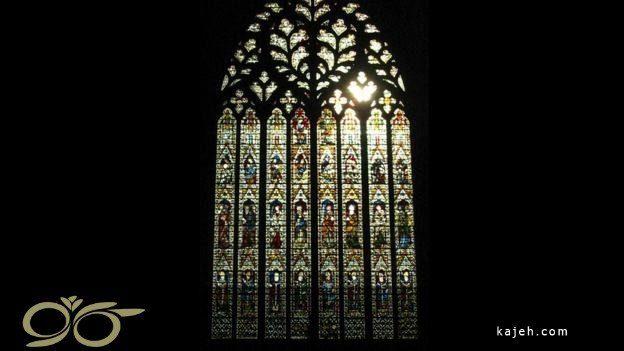 کلیسای جامع یورک مینستر، قرن پانزدهم