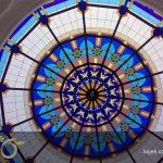 مزایای گنبد شیشه ای استیندگلس
