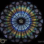 گنبد شیشه ای استیندگلس (طرح های مختلف و ترمیم)