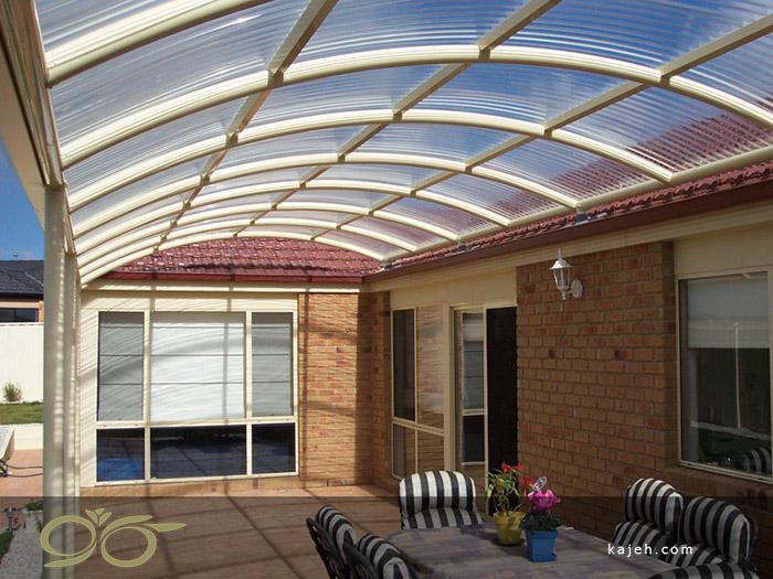 ویژگی های مناسب و کاربردی نورگیرهای پلی کربنات