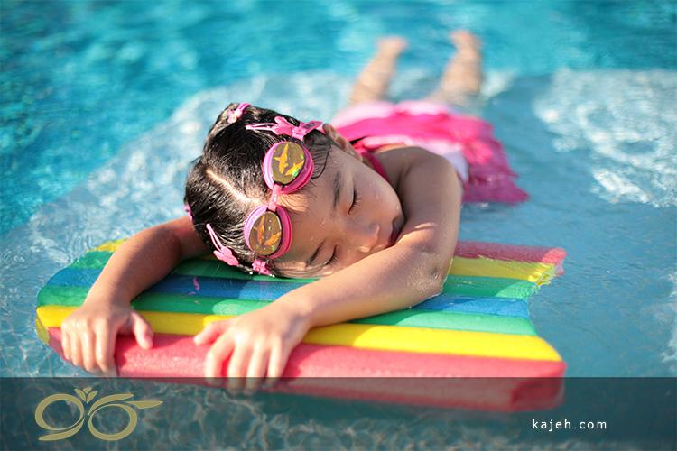نکاتی در مورد تعمیر و نگه داری پوشش استخر شنا که باید بدانید