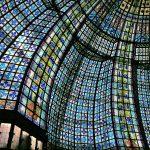 صنعت شیشه های استیند گلس پاسخی برای تمام نیازهای شما در ساخت گنبد استیند گلس