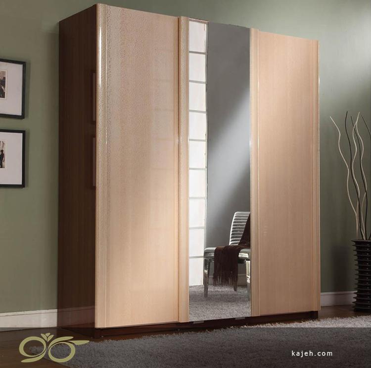 پنج روش جالب برای نصب آینه در فضاهای کوچک