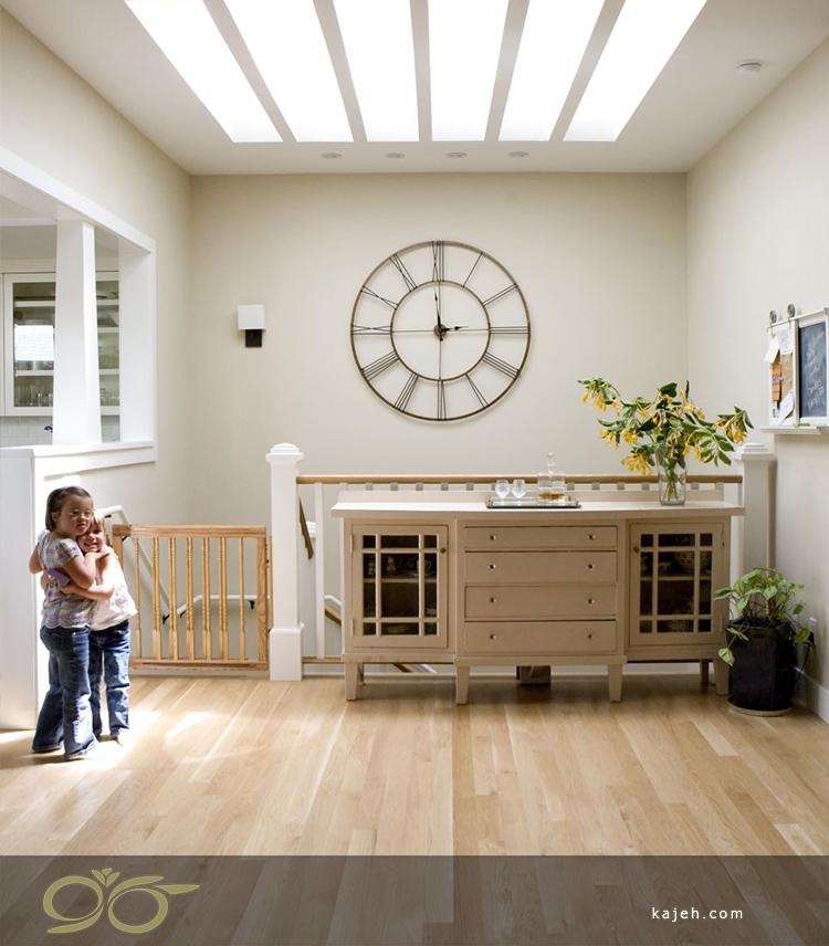 مزایای نورگیر در خانه و محل کار