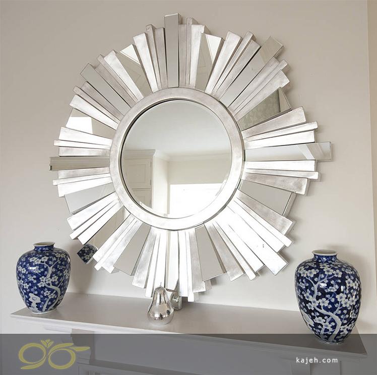 نکاتی که بایستی قبل از نصب آینه به دیوار بدانید