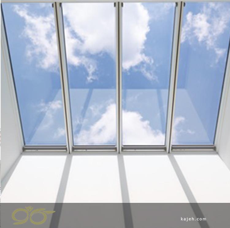 نصب نورگیر می تواند برای خانه شما روشنایی و تهویه مطبوع به ارمغان بیاورد.