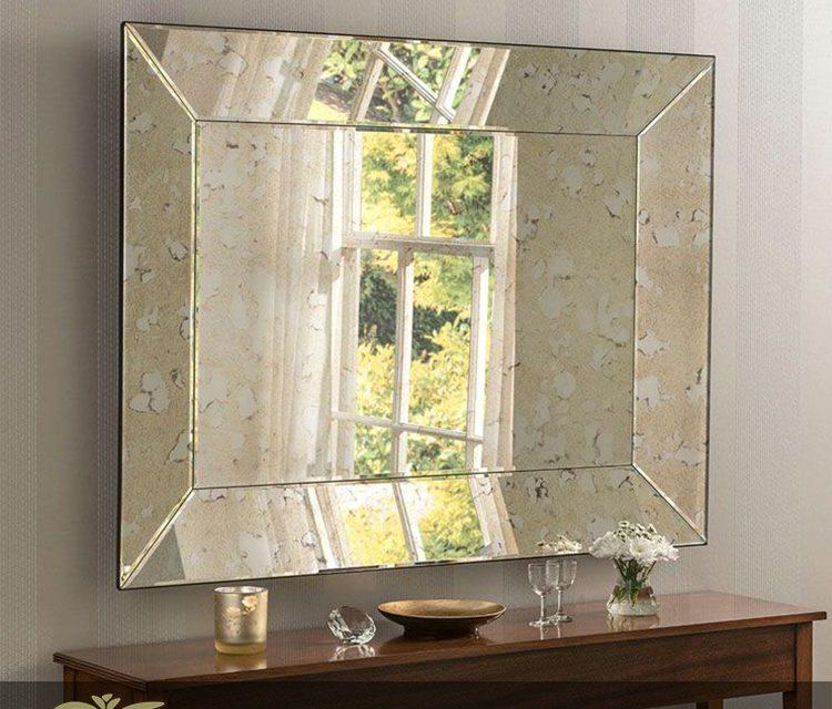 آینه پتینه چیست؟