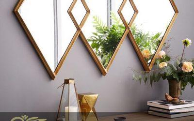 آینه هندسی چیست؟