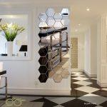 10 ایده برای استفاده از آینه در دکوراسیون داخلی منزل