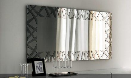 چگونه می توانید یک آینه دیواری مناسب انتخاب کنید