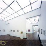 سقف نورگیر شیشه ای برای ساختمان های تجاری و مسکونی