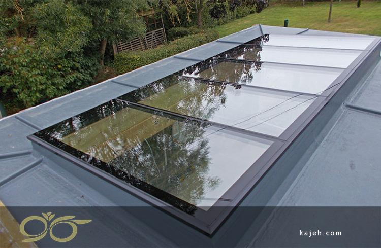 پنجره سقفی چیست؟