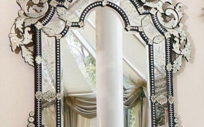 چرا آینه ونیزی طرفدار زیادی پیدا کرده است؟