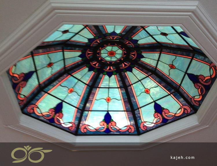 گنبد شیشه ای دریایی
