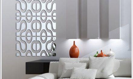 آینه های دکوراتیو زیبا برای دکوراسیون منازل مسکونی