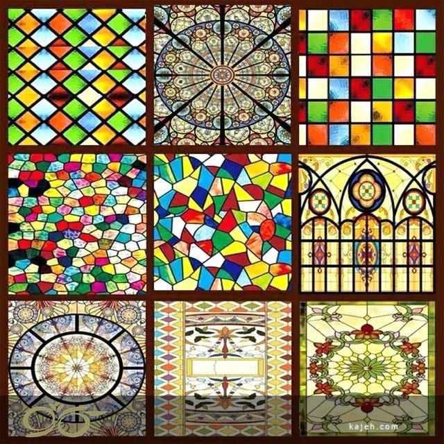 شیشه های تزیینی کاربردی در طراحی دکوراسیون منزل