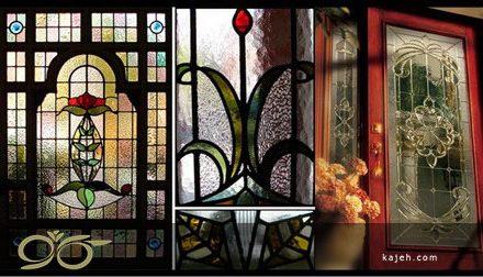 تاثیرات آینه های دکوری و شیشه های تزیینی در طراحی دکوراسیون داخلی