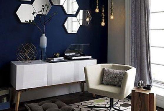 ده دلیل محبوب بودن آینه های دکوراتیو میان طراحان پروژه های لوکس ساختمانی