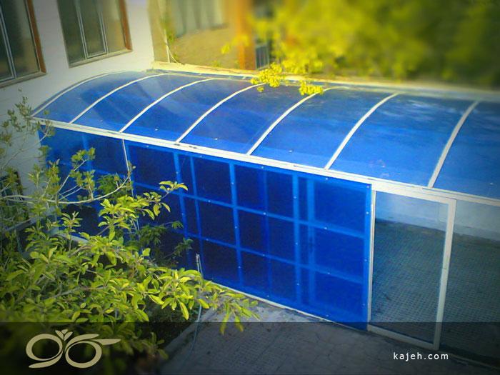 مزایای نورگیر پلی کربنات چیست