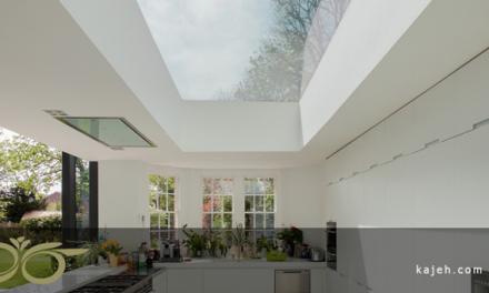 هدف از به کارگیری سقف نورگیر شیشه ای در ساختمان های مختلف