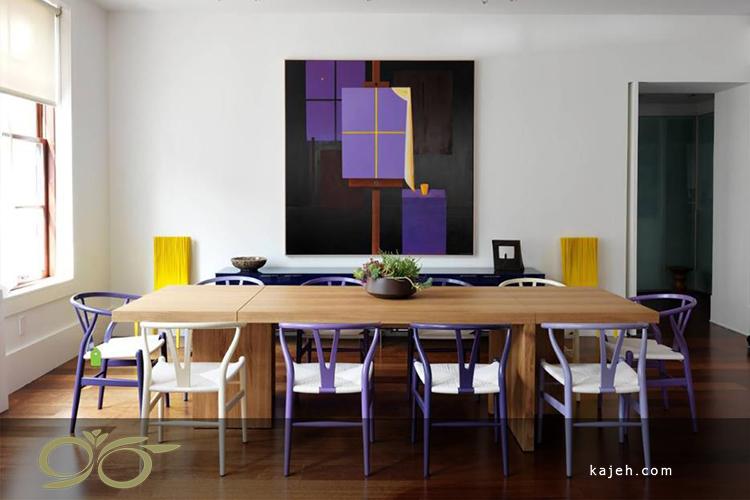 دکوراسیون و طراحی داخلی منزل