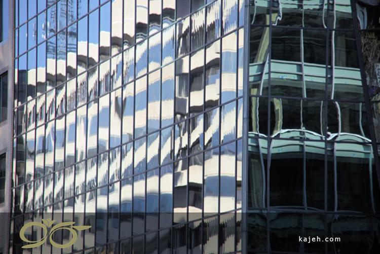 نمای شیشه ای ساختمان چیست؟