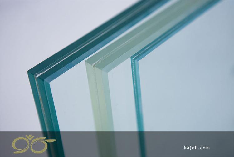 شیشه سکوریت مناسب کدام قسمت ساختمان است؟