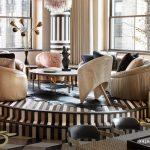 طراحی داخلی منزل ؛ 13 ترند برتر سال 2018
