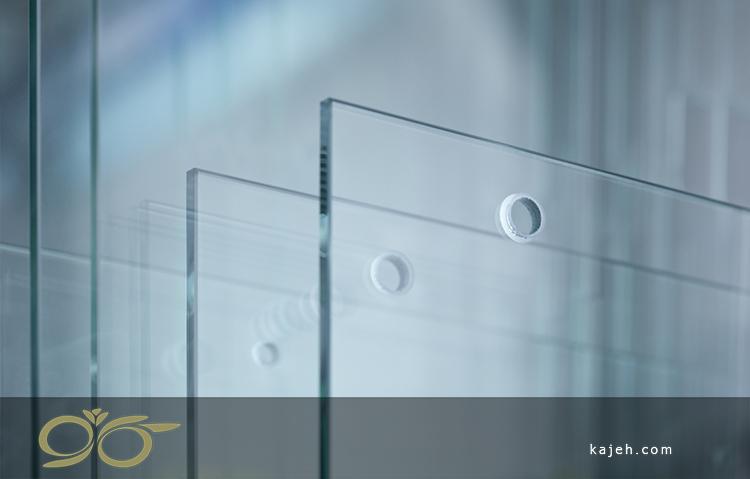 شیشه سکوریت چیست؟