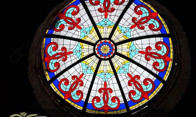 گنبد شیشه ای استین گلاس رویکردی جدید در معماری ایرانی