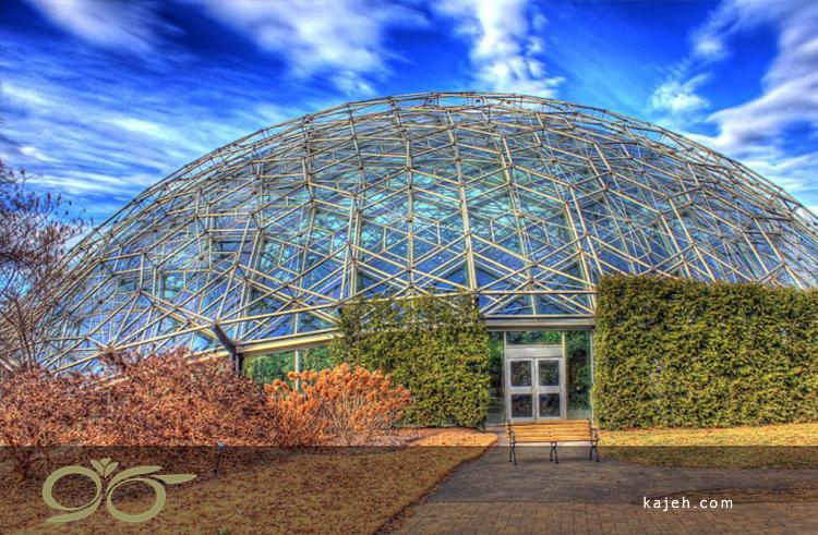 کلایمتران، آمریکا - یکی از مهمترین دستاوردهای آمریکا در معماری