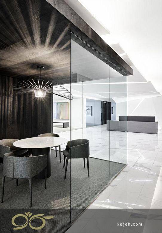 اتاقک های شیشه ای