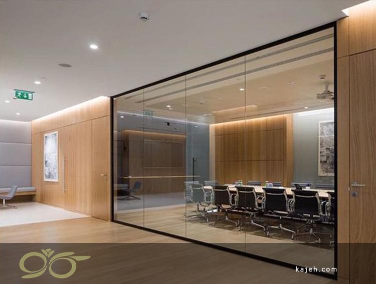 ایده پردازی برای طراحی اتاق مدیریت