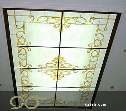 شیشههای یکپارچه
