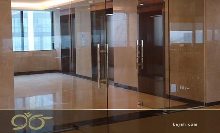 شیشه دودبند سکوریت چیست و چه مزایایی دارد