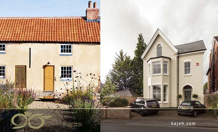 راهنمایی کامل نوسازی خانه