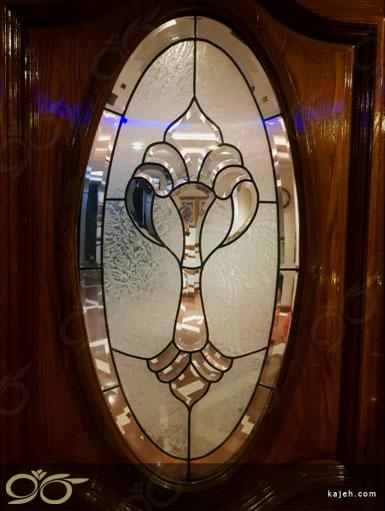 مرمت و بازسازی شیشه استین گلس