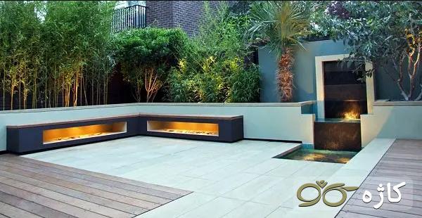 از بسترهای مرتفع برای گیاهان استفاده کنید - روف گاردن